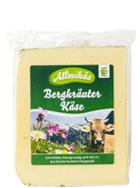 Bergkräuter Käse
