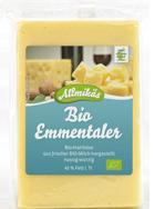 Bio Emmentaler