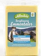 Bergbauern Emmentaler