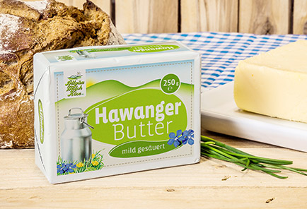 Hawanger Butter 250 g