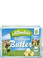 Bergbauern Butter 250 g