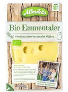 Bio Emmentaler in Scheiben