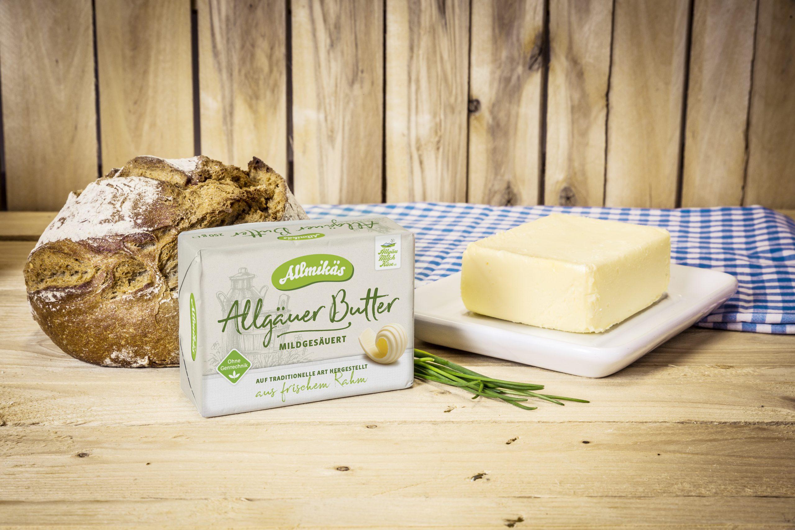 Allgäuer Butter 250 g